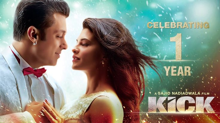 Celebrating 1 Year of Kick | Jacqueline Fernandez Shares Her Thoughts
