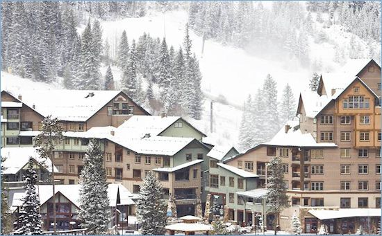 Winter Park Ski Resort Area Denver Colorado. Winter Park is best known for the mountain Mary Jane, which includes moguls, tree skiing, hidden huts and some of the most difficult terrain close to Denver. The ski area is in fact owned by the city of Denver, although it is about 1.5 hours away.