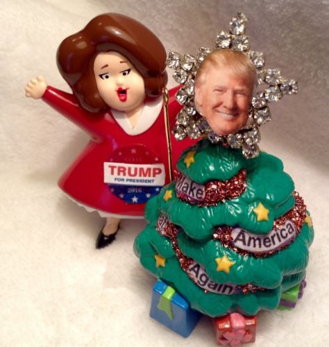 Donald-Trump-Christmas-Ornament-Upcycled-Rosie-O-039-Donnell-Votes-For-Donald