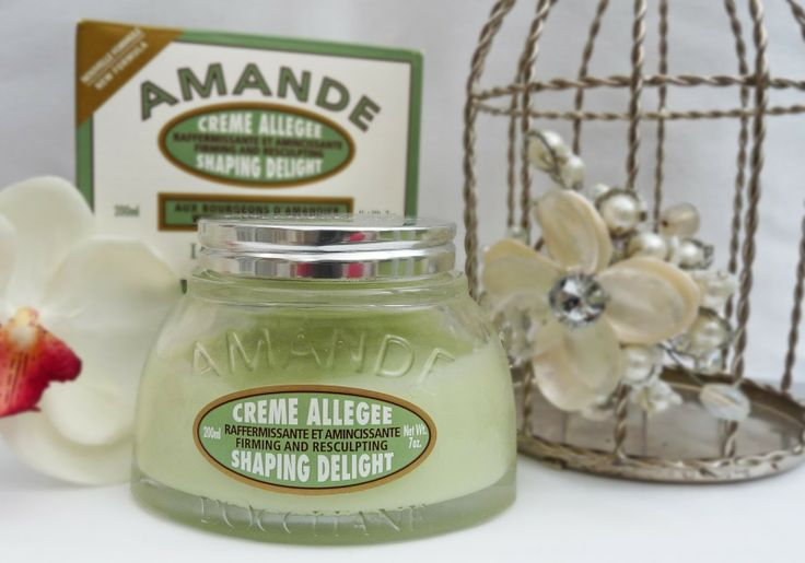 A Surprisingly Delightful Review of L'Occitane Amande Shaping Delight