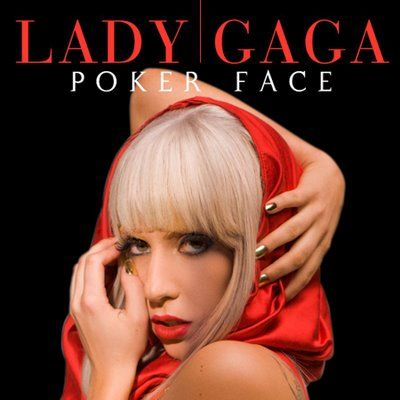 Lady Gaga Video-Poker Face