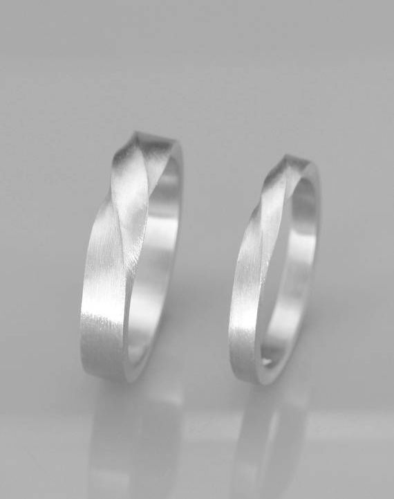 Wedding Rings Affordable Platinum Or White Gold Wedding Ring