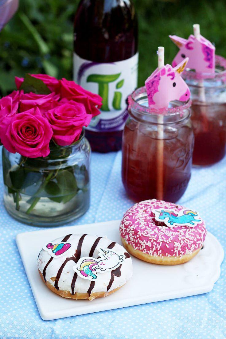 141 best donuts backen rezepte images on pinterest. Black Bedroom Furniture Sets. Home Design Ideas