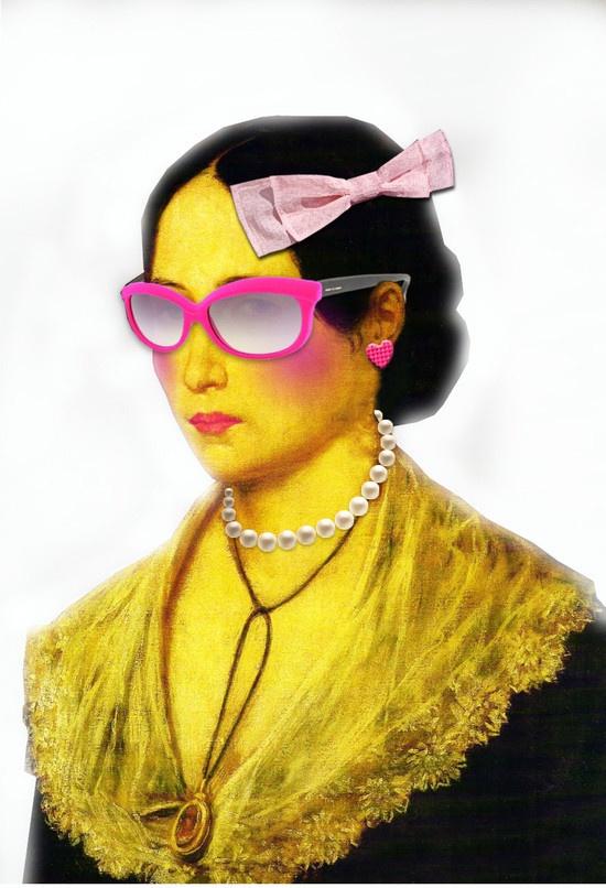 T-SHIRT ANITA GARIBALDI - Mantô