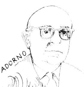 The Culture Industry: Enlightenment as Mass Deception (click for article by Horkheimer & Adorno)