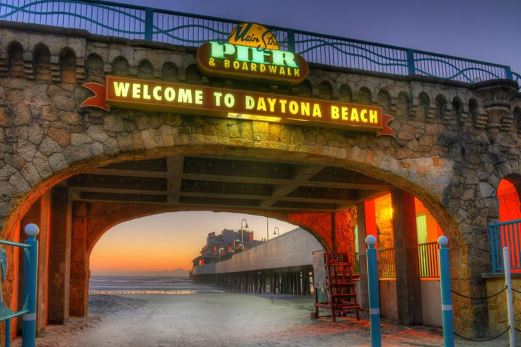 """With gorgeous year-round weather, some say Daytona Beach is one endless summer. But there are defining moments that make summer in Daytona Beach adventures all its own! Music is in..."