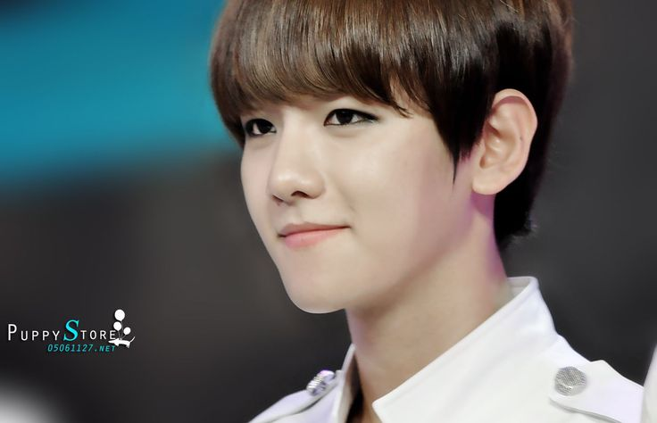 Byun Baek Hyun images Baekhyun HD wallpaper and background ...