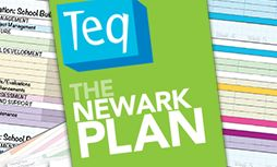 Teq - Comprehensive Planning Guide for Technology Integration and PD