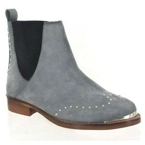 Gray Suede Boots - Shop for Gray Suede Boots on Polyvore