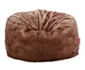 Living Concept  Cloud Ø 140 x 80 cm Tundra Wolf Bean Bag Cover
