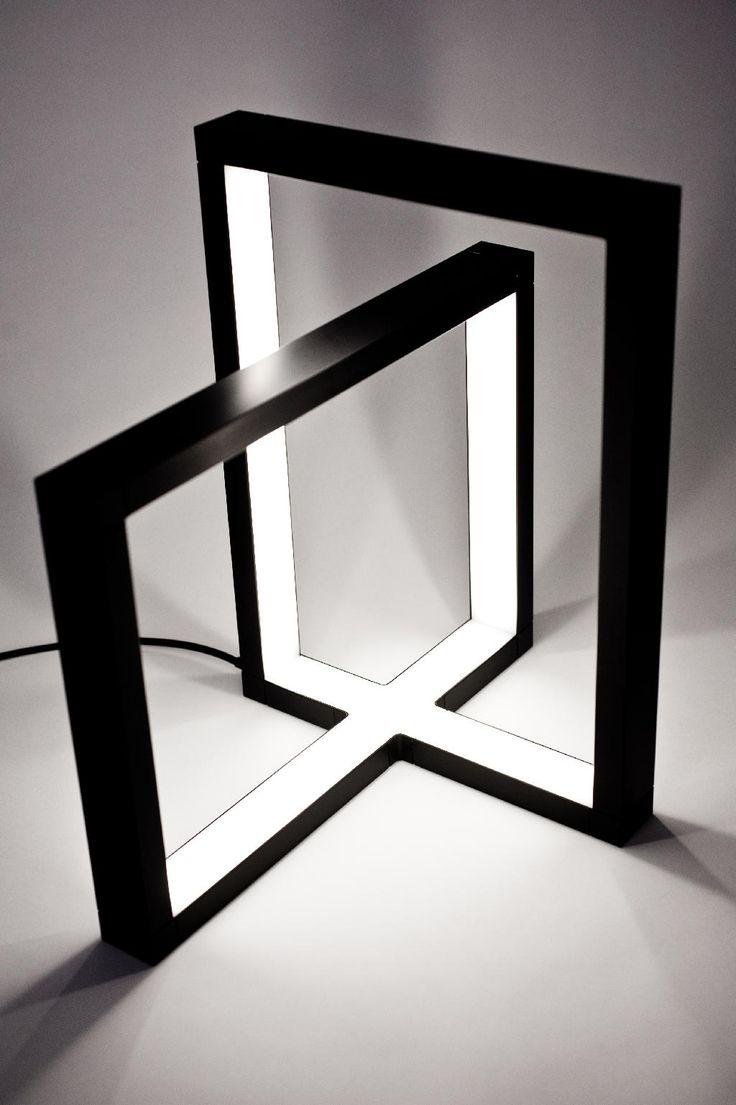 Lamp by Seré Dondossola