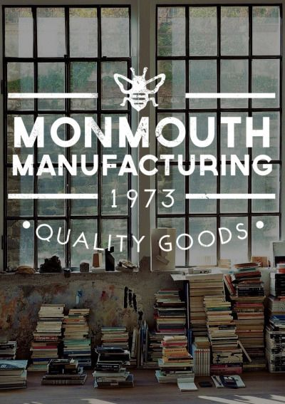 Monmouth Manufacturing || The Raven Boys