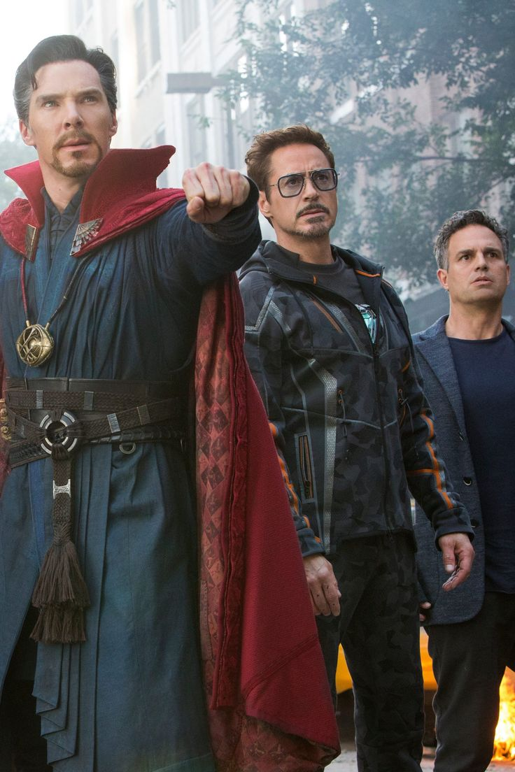 25 People Who Need Therapy After That Surprise Ending in Avengers: Infinity War 9d68029039922e31ea349c1aa8790805