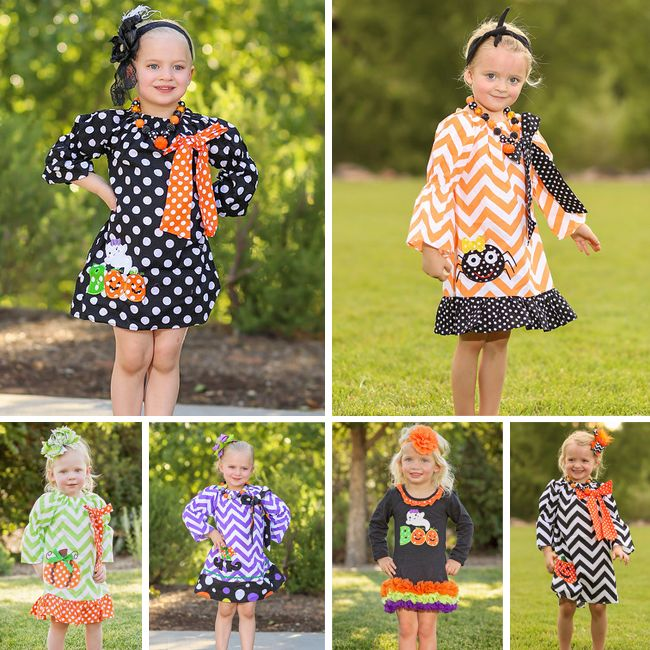 Fall and Halloween outfits