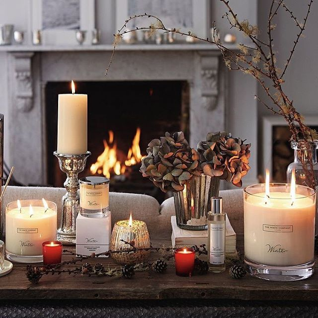 White Company bliss on the blog today (image from  Pinterest) #thewhitecompany #suprisegift #blogger #fashionblogger