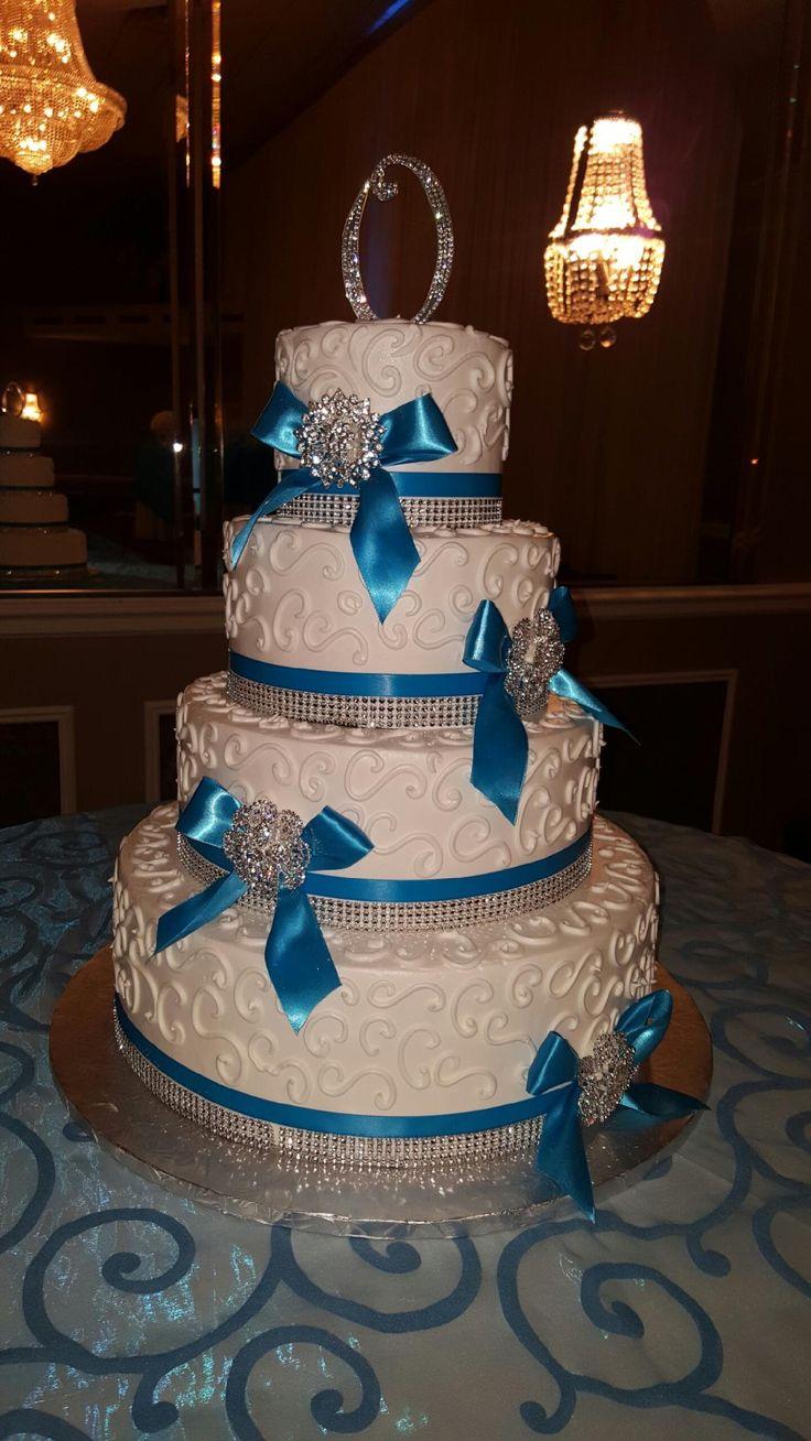 Calumet Bakery Wedding Cakes