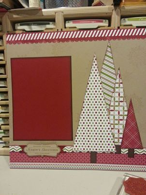 Christmas Case ✿Join 1,400 others and Follow the Scrapbook Pages board. Visit GrannyEnchanted.Com for thousands of digital scrapbook freebies. ✿