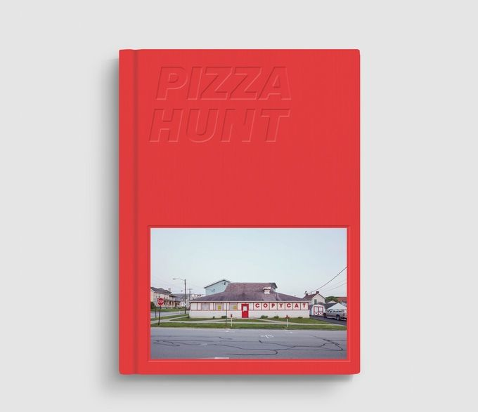 The Fascinating Afterlives of Defunct Pizza Hut Buildings | Pizza Hunt | Credit:  | From WIRED.com
