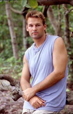 Brian Heidik is the Sole Survivor of Survivor: Thailand. (Season 5)