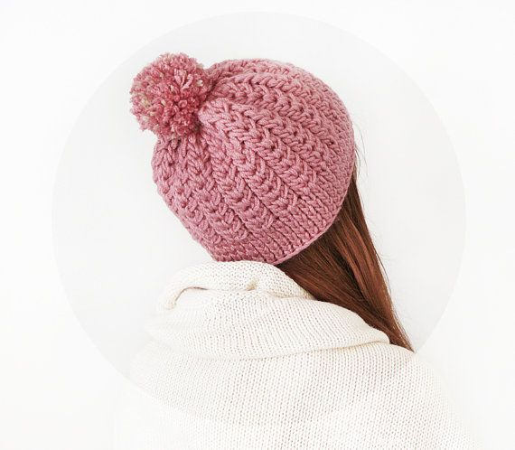 "Not sure how the weather will be but bringing my favorite pink hat just in case! ""Perhaps even a knit woolen cap with a ball on top"" (Kingsolver 44)."