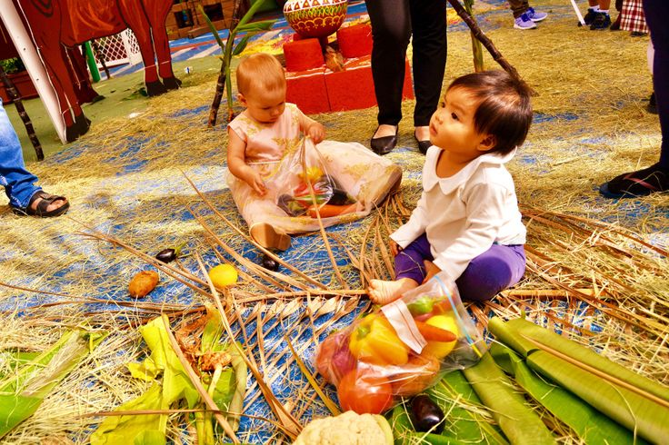 Harvest Festival-Part II-Thai Pongal-Images White Fields British Nursery -An innovative learning experience...