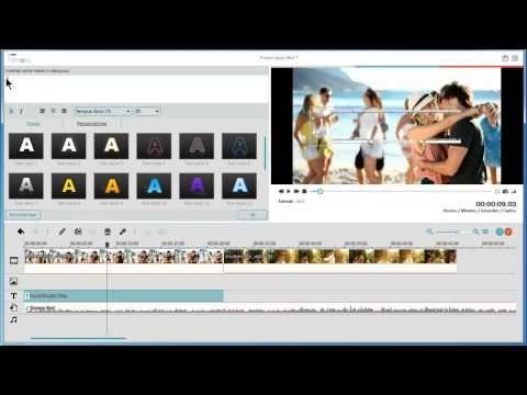 Introduction : logiciel de montage vidéo - Wondershare Filmora video editor