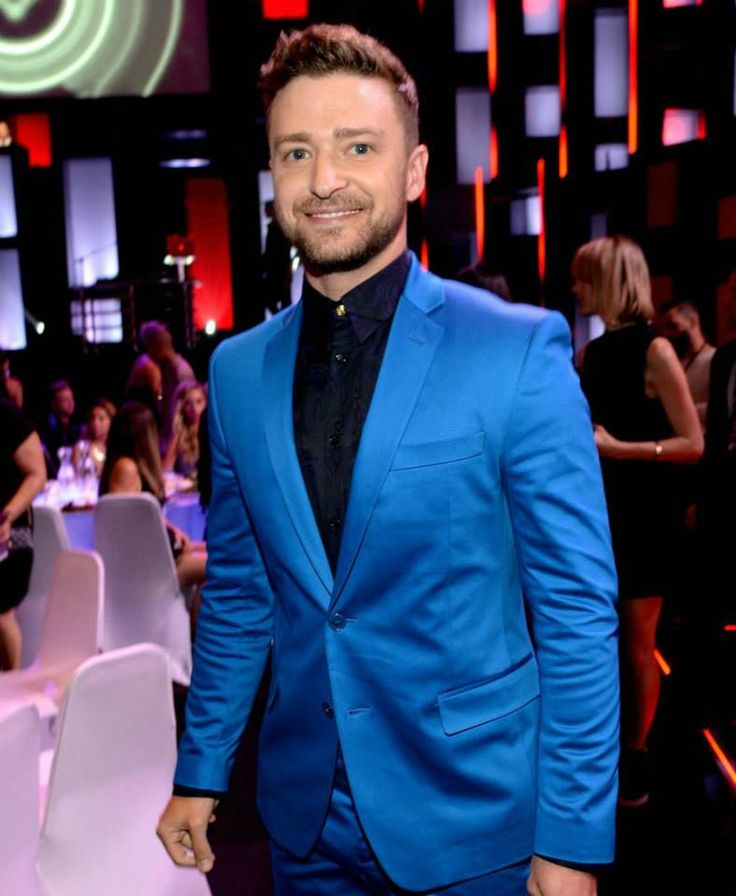 Justin Timberlake - iHeartRadio