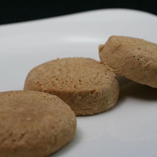 Mantecados para #Mycook http://www.mycook.es/receta/mantecados/