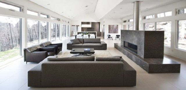 Home Interior Design Minimalist