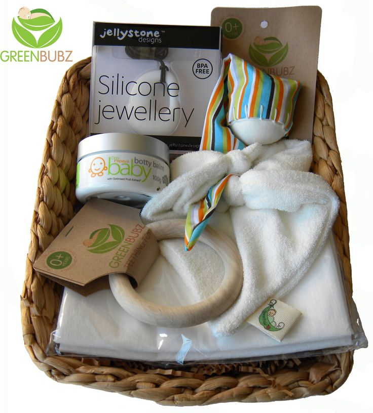 Just Born Baby Gift Ideas : Best organic gift baskets ideas on