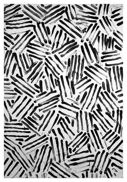#pattern #black #white
