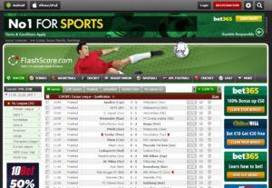 Flashscore Check Footballs Livescores Update, Other Sports