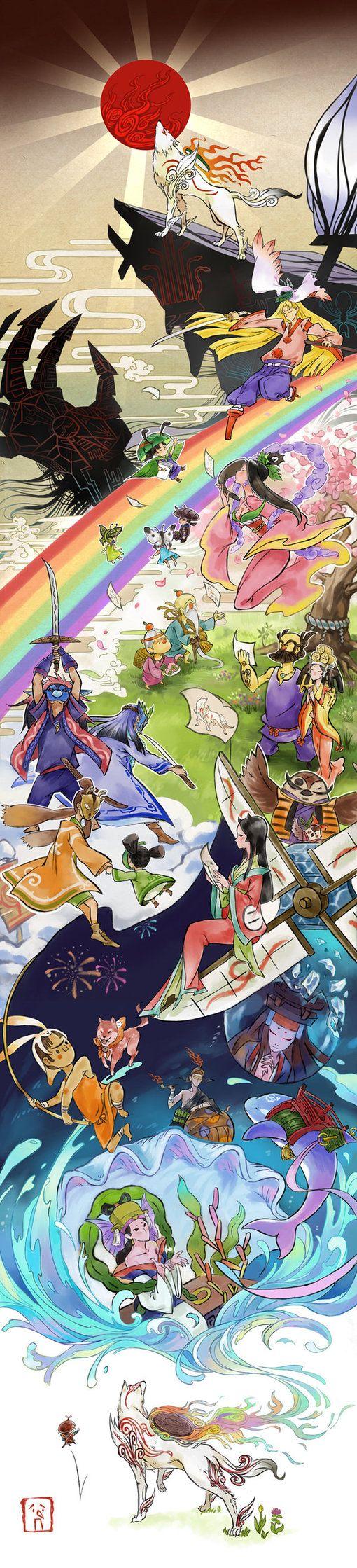 Um dos melhores jogos de todos os tempos resumido em uma imagem!!! #imnohero_br www.imnohero.com.br