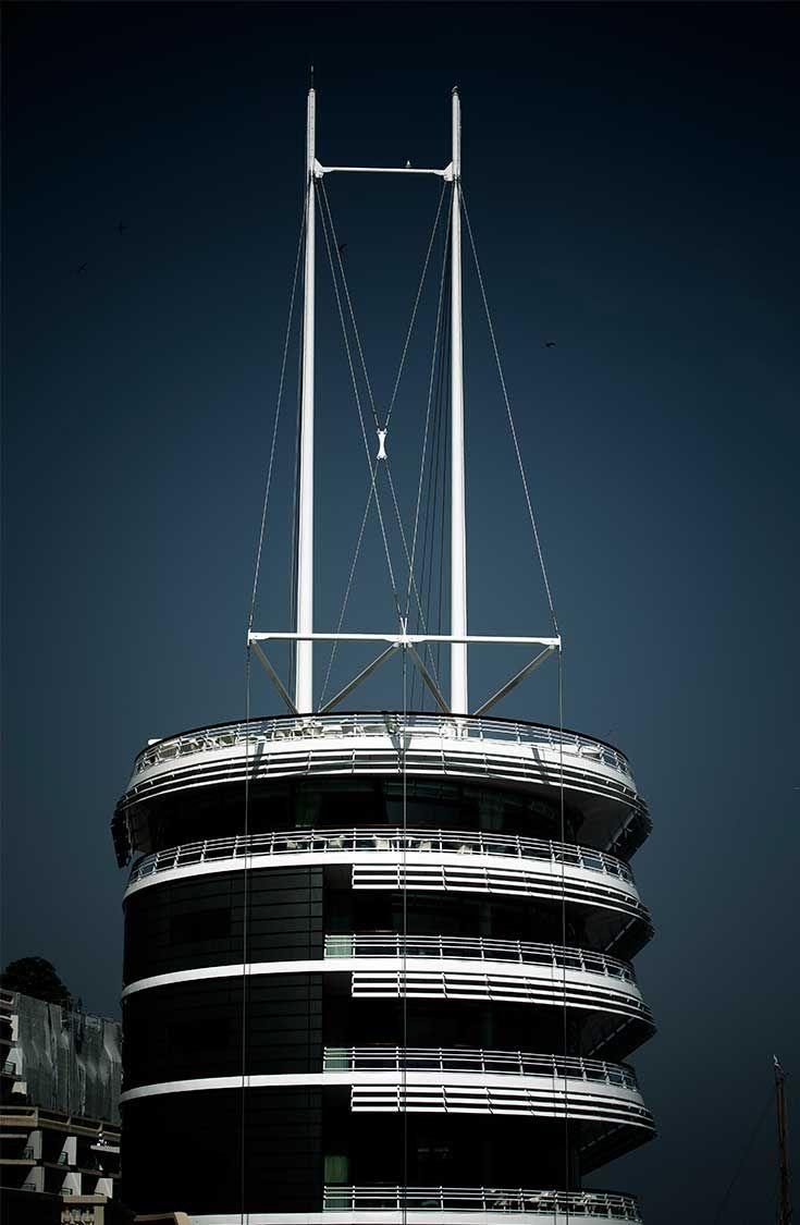 Luxury living group fendi casa furnishes the new monaco yacht club guillaume plisson luxury - Fendi casa prezzi ...