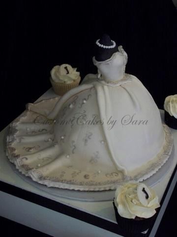 how to cut a wedding cake video 17 best images about cakes neat to eat dresses on 15632