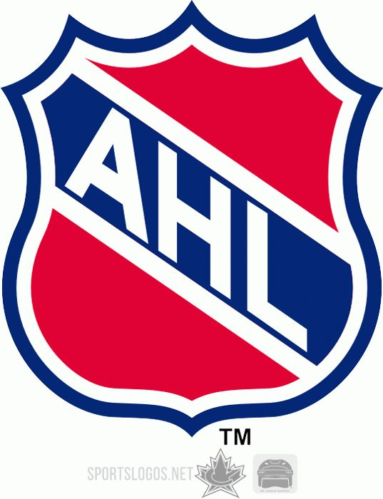 American Hockey League (1984 - 87)