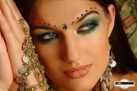 #Smink: Dévényi Kathy #makeup #hungarianmakeup