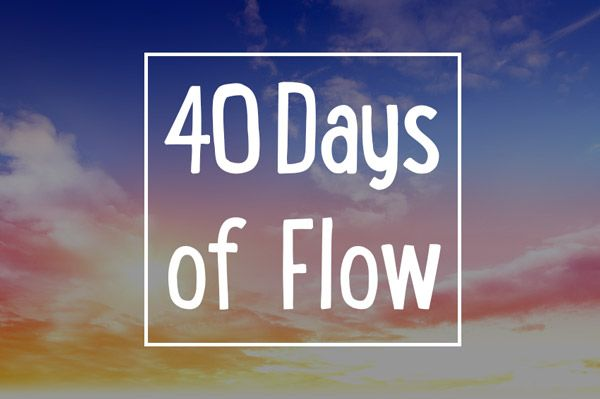 40 Days of Flow - Learn How to Hula Hoop | Hula Hoop Dance Videos and Tutorials | HOOPLOVERS.TV