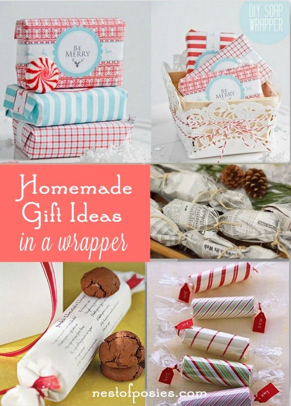 97 best homemade gifts images on pinterest brown paper wrapping 97 best homemade gifts images on pinterest brown paper wrapping christmas gift decorations and gift wrapping negle Images