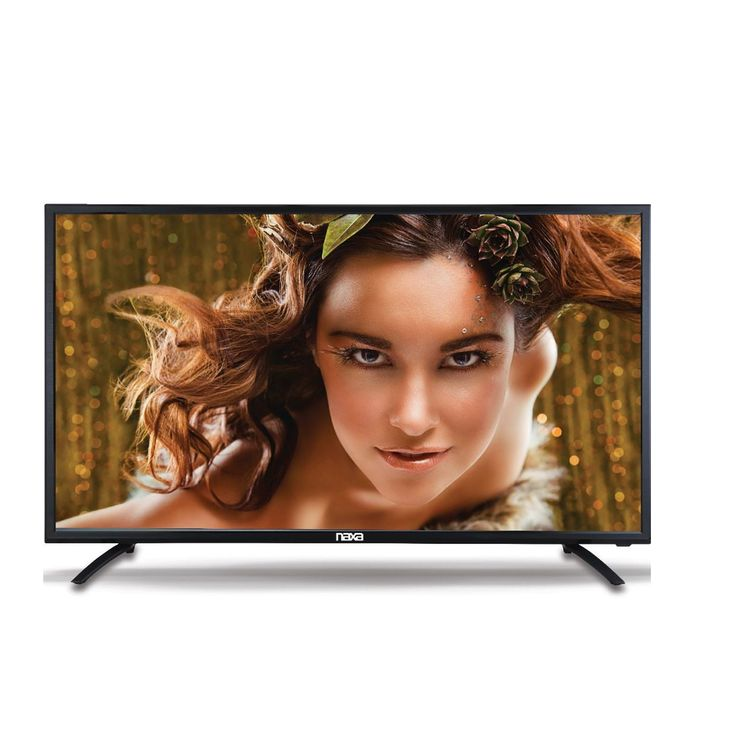 "Naxa 24"" Class LED TV and DVD/Media Player"