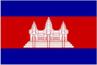 Cambodia FlagFLAGS OF THE WORLD : More Pins Like This At FOSTERGINGER @ Pinterest
