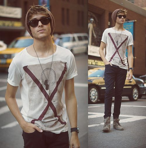 Hipster Clothes Tumblr Guys - Dress Collection