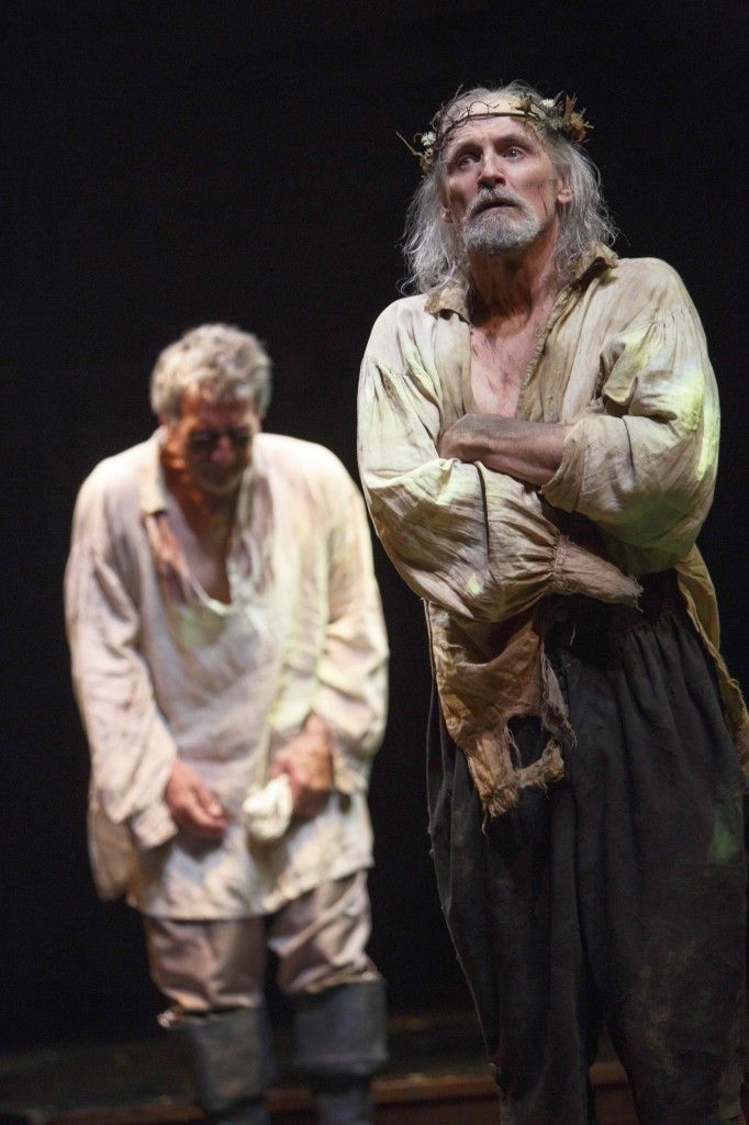 relationship between cordelia and king lear At the heart of king lear lies the relationship between father and child central to this filial theme is the conflict between man's law and nature's law.