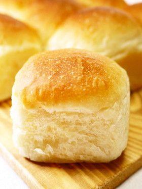 【お家で菓子パン】ちぎりパン(HB生地) by ほっこり~の [クックパッド] 簡単おいしいみんなのレシピが253万品