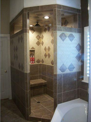 Best 25+ Walk in showers ideas ideas on Pinterest Bathroom