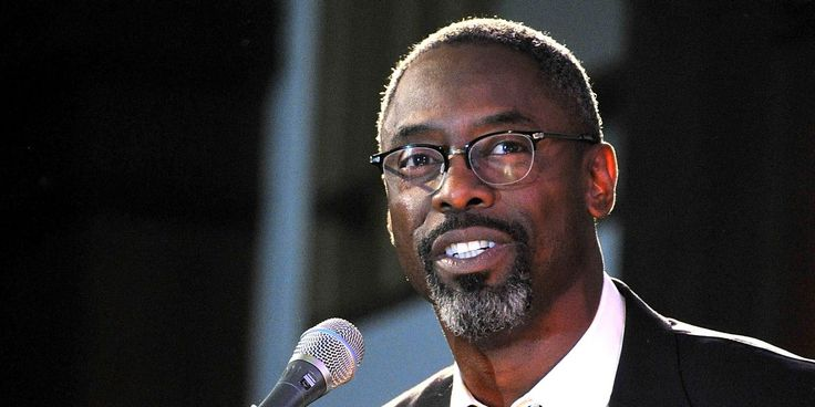 Isaiah Washington is a veteran actor best known as Dr. Preston Burke on ABC's Grey's Anatomy. Born in Houston, the two-time NAACP Image award winner is also recognized for his roles in films and shows like NYPD Blue, Law & Order, Crooklyn, Love Jones and Exit Wounds. In 2011 he penned his first novel, a memoir entitled A Man From Another Land, after tracing his roots to Sierra Leone and becoming the first African-American to gain dual citizenship in the U.S. and African country.