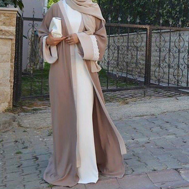 Abaya #EsteeAudra