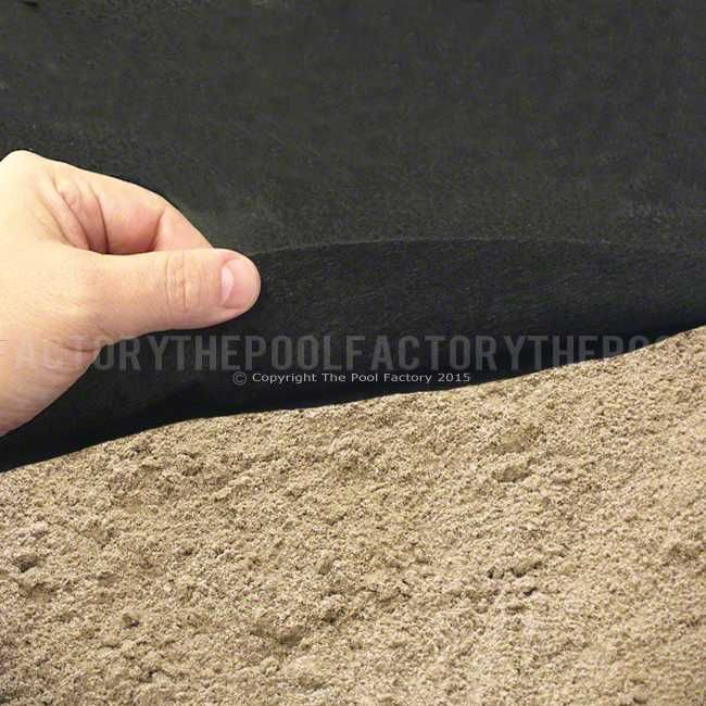 12 Foot Round Armor Shield Pool Floor Liner Pad Gli Pool Https