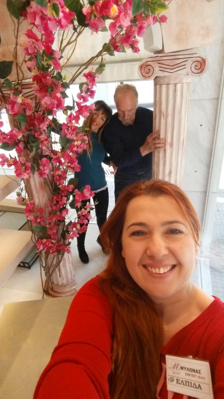 decor spring summer 2016 #mylonas_stores  #aigaleo #koridallos #shoes