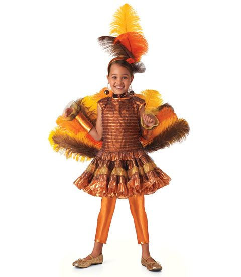 10 Totally Ridiculous Halloween Costumes for Kids | Wee Windy City